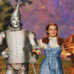 İnsanın Evi Gibisi Yok ! – Oz Büyücüsü