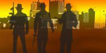 New York'un Beş Mafya Ailesi – Bölüm 2