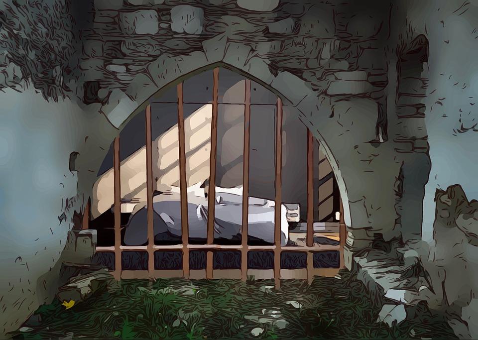 72. Koğuş Penceresi