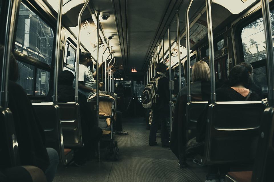 Zihnim Otobüs Gibi