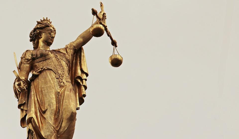 Adalet Bölümü Nedir?