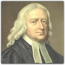 John Wesley Kimdir?