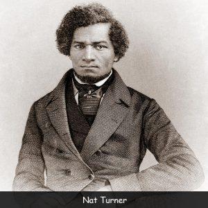 Nat Turner Kimdir?